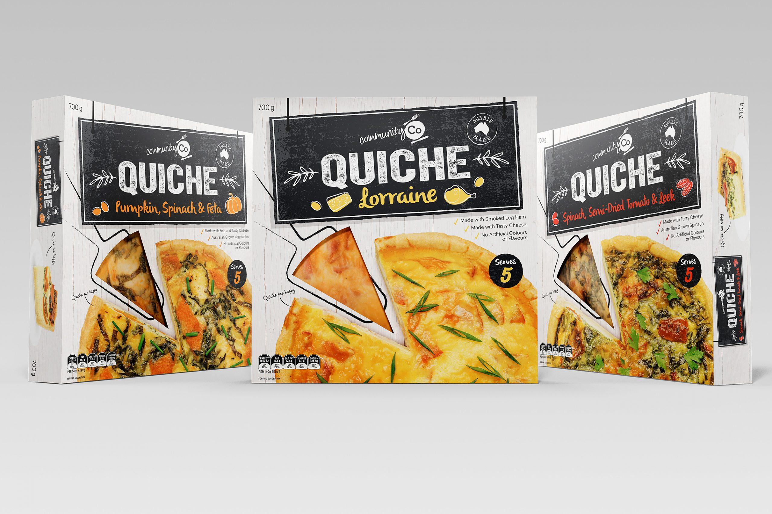 quichepacks